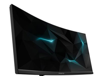 Acer sigue apostando por el jugador de la casa con un nuevo monitor para ampliar la familia Predator