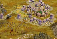 Microsoft sigue tirando de nostalgia: ahora Rise of Nations: Extended Edition