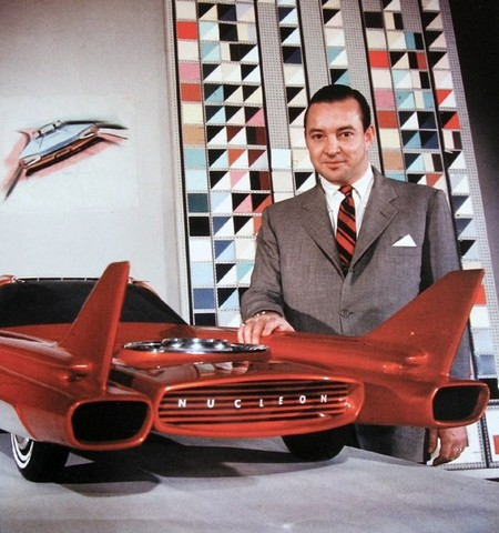 Ford Nucleon 1958 06