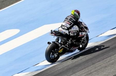 Johann Zarco Moto2 Gp Jerez 2015