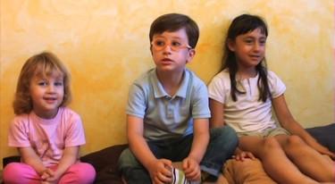 Cómo prevenir el abuso sexual infantil jugando (vídeo)