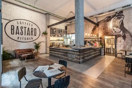 Bastard Coffee & Kitchen, todo lo que necesitas se encuentra en valencia