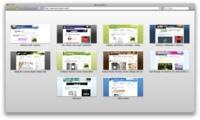 Camino 2.0b1, el ligero navegador de Mozilla para Mac sigue evolucionando