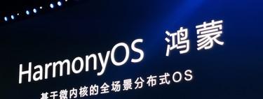 HarmonyOS: así es el nuevo sistema operativo de Huawei con el que podrán olvidar Android y Windows