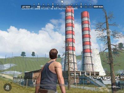 Rules of Survival, el juego que más cerca está de llevar a móviles PUBG