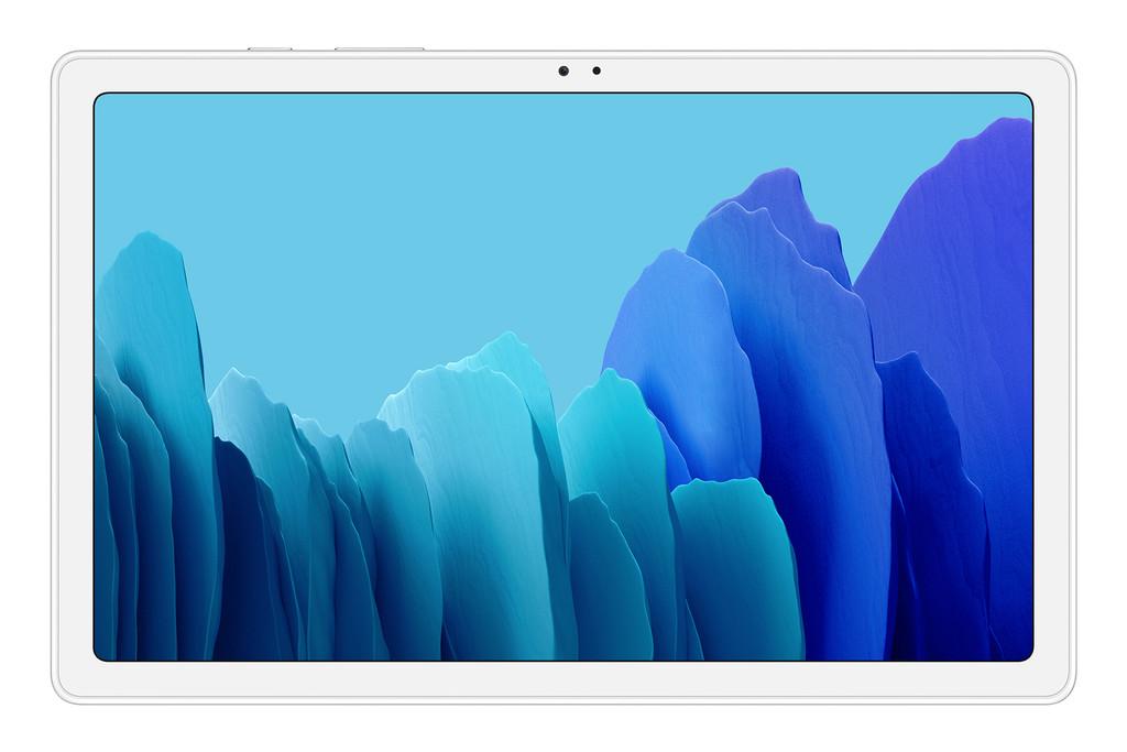 Samsung Galaxy™ Tab A7 2020: un reciente petablet Android™ barato que apuesta por la fuerza de sonido