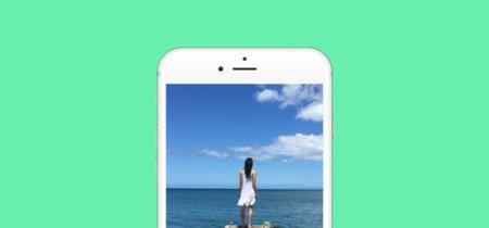 Motion Stills, la nueva app de Google que te facilita convertir tus Live Photos en GIFs y vídeos