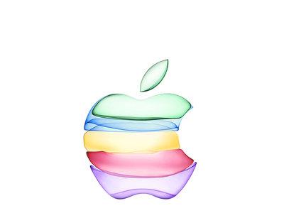 """Apple Keynote 2019: Presentación en directo """"By innovation"""""""