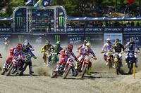 Antonio Cairoli y Jeffrey Herlings siguen dominando el Campeonato del Mundo de Motocross