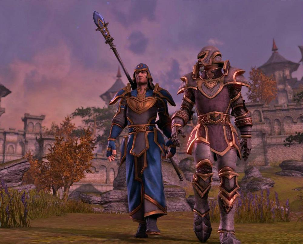 Foto de The Elder Scrolls Online - 04/05/2012 (1/17)