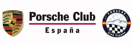 Club Porsche Espana Logo Nuevo