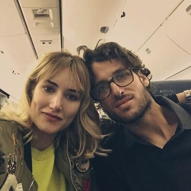 Amor del bueno: Alba Carrillo de ruta por amor, el aniversario de Taylor Swift o el día en familia de Hayden Panettiere