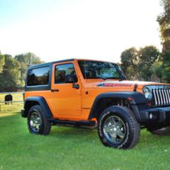 Foto 8 de 33 de la galería jeep-wrangler-mountain en Motorpasión