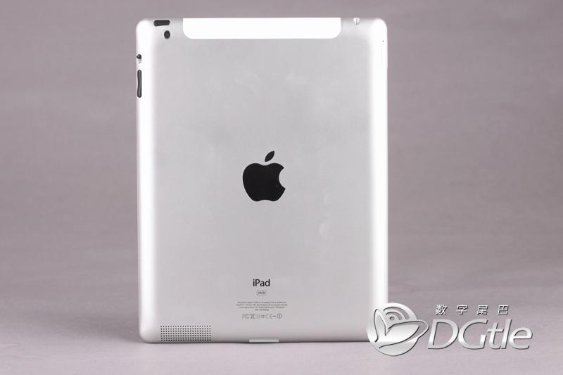 Foto de Nuevo iPad filtración (2/10)