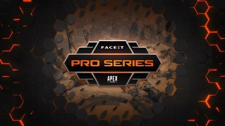 APEX LEGENDS esports
