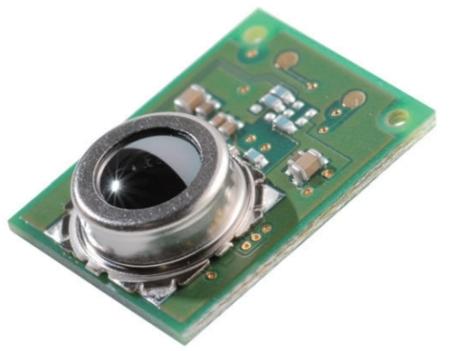 Omron lanza unos nuevos sensores de presencia basados en el calor corporal