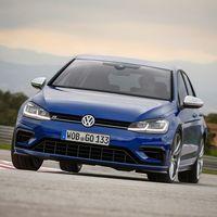 Los Volkswagen Golf R y SEAT León Cupra perderán 10 hp por la nueva homologación WLTP