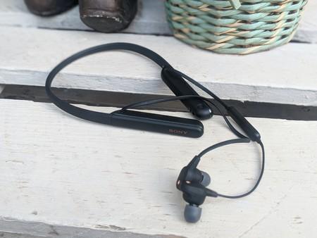 Sony WI-1000XM2, análisis: la sobresaliente cancelación de ruido de Sony prosigue su conquista en estos livianos auriculares