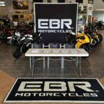 Se acabó: Erik Buell Racing echa el cierre