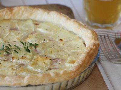 La nata: ingrediente clave en la gastronomía francesa