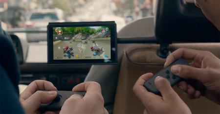 Nintendo Switch iniciará mañana la promoción Diversión en compañía, con ofertas en numerosos juegos con multijugador