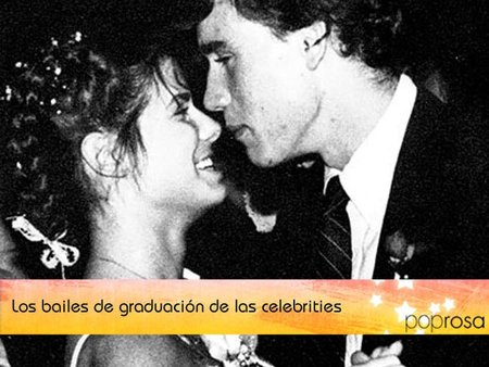 "Las celebrities en sus ""Prom"", sus bailes de instituto"