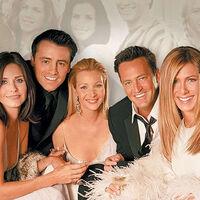 'Friends: The Reunion': HBO Max anuncia la fecha de estreno del esperado reencuentro y ¡ya tenemos un primer teaser!
