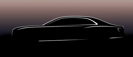Bentley Flying Spur 2020 se deja ver en este primer teaser