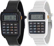 Relojes Calculadora  Paul Frank