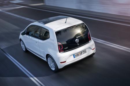 Volkswagen Up 2016 55