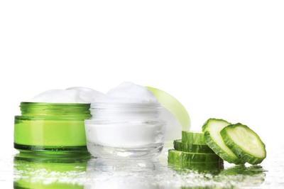 Algunos activos de tus cosméticos que puedes encontrar en los alimentos