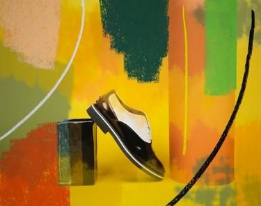 Tod's No_Code: cuatro botas, cuatro looks, cuatro maneras de vestir al más puro estilo británico