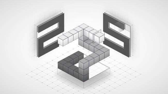 Projekt: un rompecabezas geométrico sin publicidad ni puntuaciones ideal para relajarse