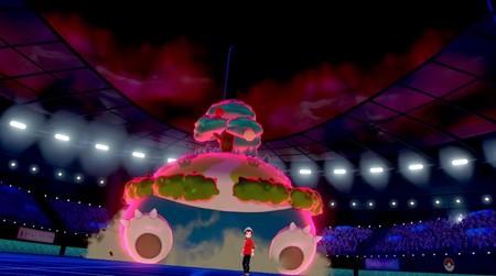 Snorlax Gigamax se sumará a las Incursiones de Pokémon Espada y Escudo a partir de diciembre