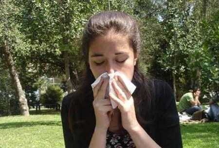 Algunos antihistamínicos naturales para combatir la alergia
