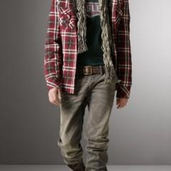 Foto 9 de 12 de la galería sisley-lookbook-otono-invierno-20102011 en Trendencias Hombre