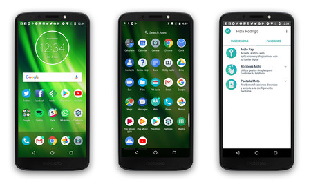 Moto G6 Review 19