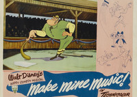 Disney: 'Música maestro', de VVDD