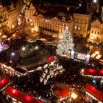 5 mercadillos navideños para no perderte en el puente de diciembre