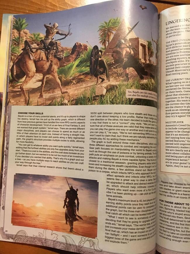 Assassin S Creed Origins Rumor 03