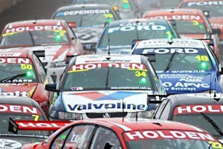 V8 Supercars: los orígenes (I)
