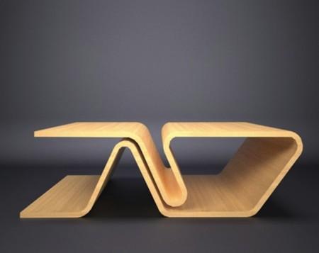Dionisio Peláez, el mueble como escultura