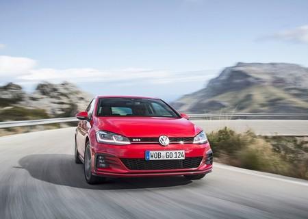 Volkswagen Golf Gti 2017 1600 1b