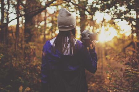 Cómo conseguir buenas fotos del otoño con nuestra cámara o smartphone