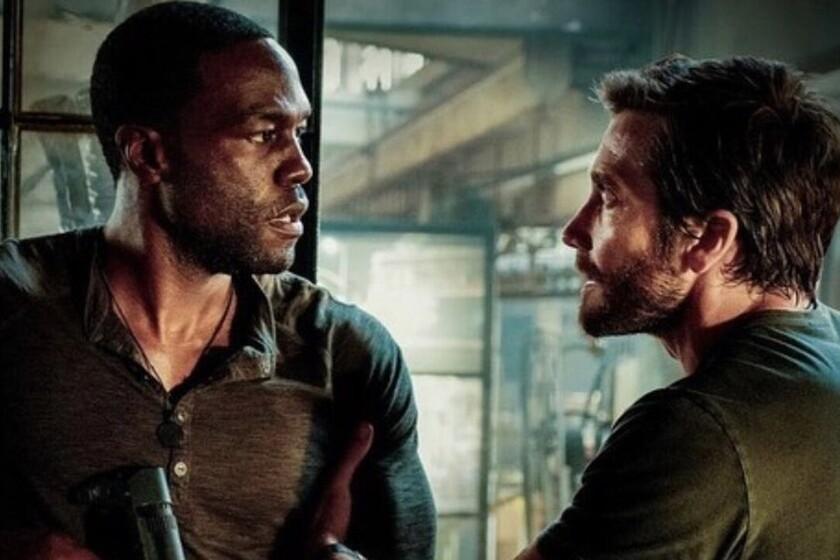 'Ambulance': espectacular tráiler de la nueva película de acción de Michael Bay con Jake Gyllenhaal