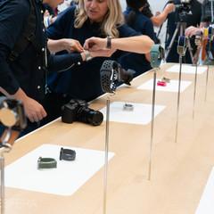 Foto 19 de 33 de la galería fotos-apple-keynote-10-septiembre-2019 en Applesfera