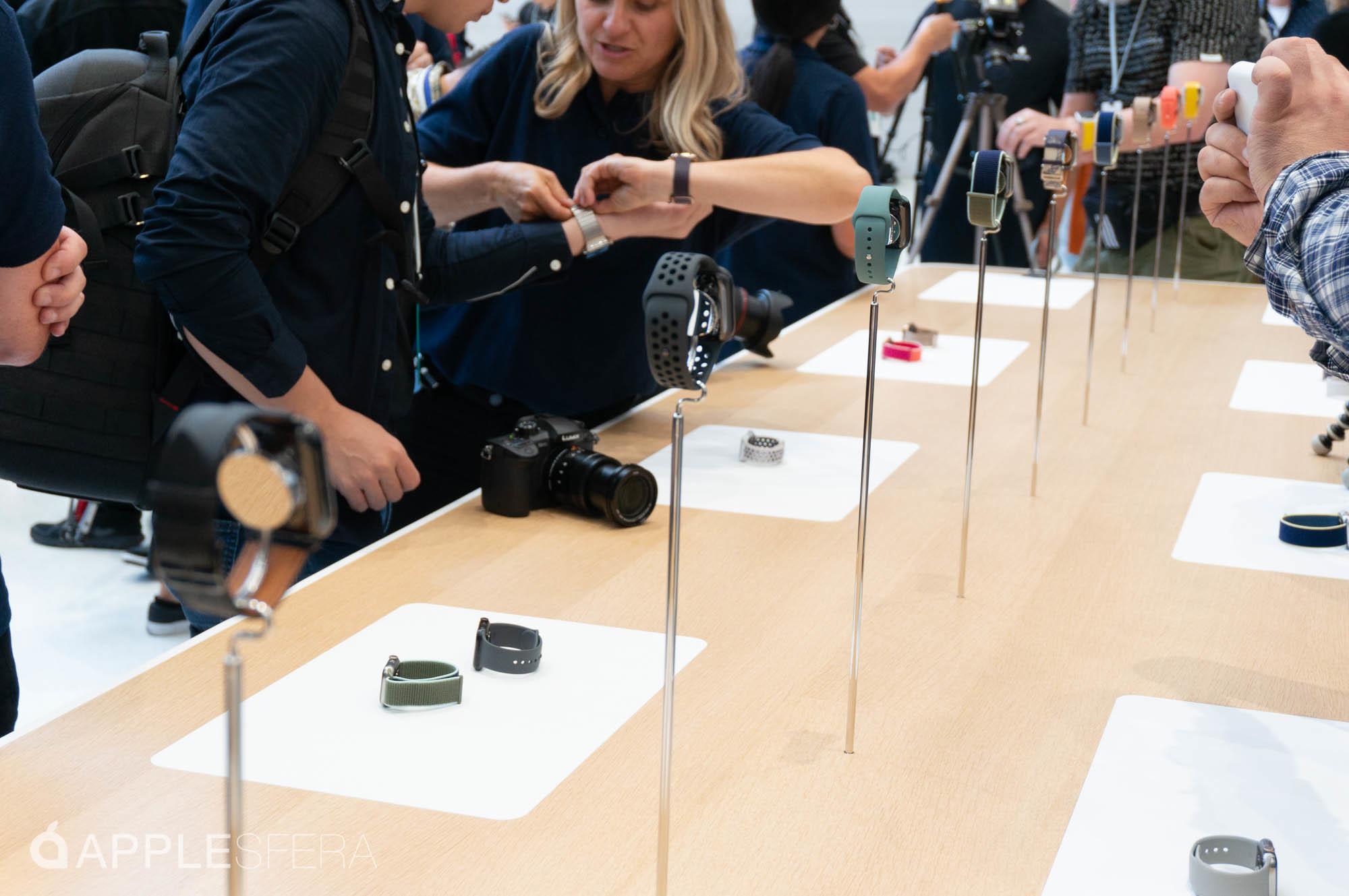 Foto de Fotos Apple Keynote 10 Septiembre 2019 (19/33)