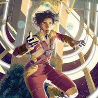 Tacoma, la odisea espacial de Fullbright, llegará a PS4 en mayo