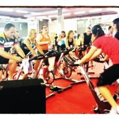 Foto 2 de 18 de la galería feria-del-fitness-y-bodybuilding-fibo-2013 en Vitónica