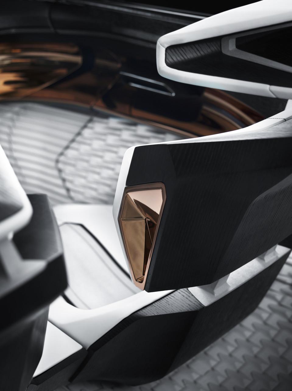 Foto de Peugeot Fractal Concept (52/71)